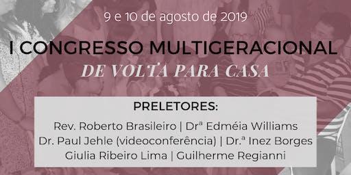 I Congresso Multigeracional ANDAPEF