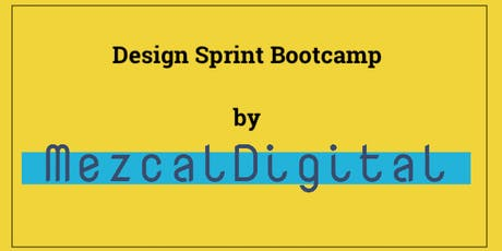 Design Sprint Bootcamp @ Factory Berlin tickets
