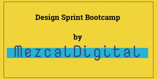 Design Sprint Bootcamp @ Factory Berlin