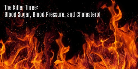 Blood Sugar, Blood Pressure, and Diabetes Seminar tickets
