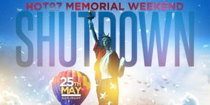 Hot 97 Memorial weekend shutdown At Jimmys