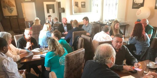 Entrepreneurs Business Club Sheffield Networking - 27 June
