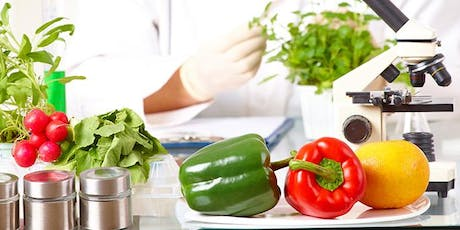 FOOD is SCIENCE Culinary Camp tickets