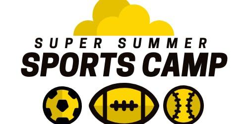 Super Summer Sports Camp Mt. Washington