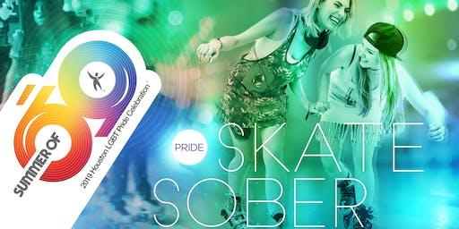Skate Sober 2019 | Official Dry Pride Night