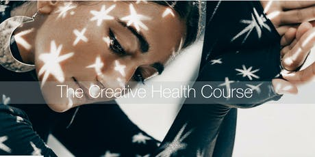 The Creative Health Course tickets