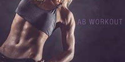 Ab Blaster Fitness Class