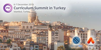 Curriculum Summit in Turkey