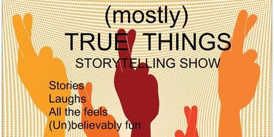 (mostly) TRUE THINGS - CT