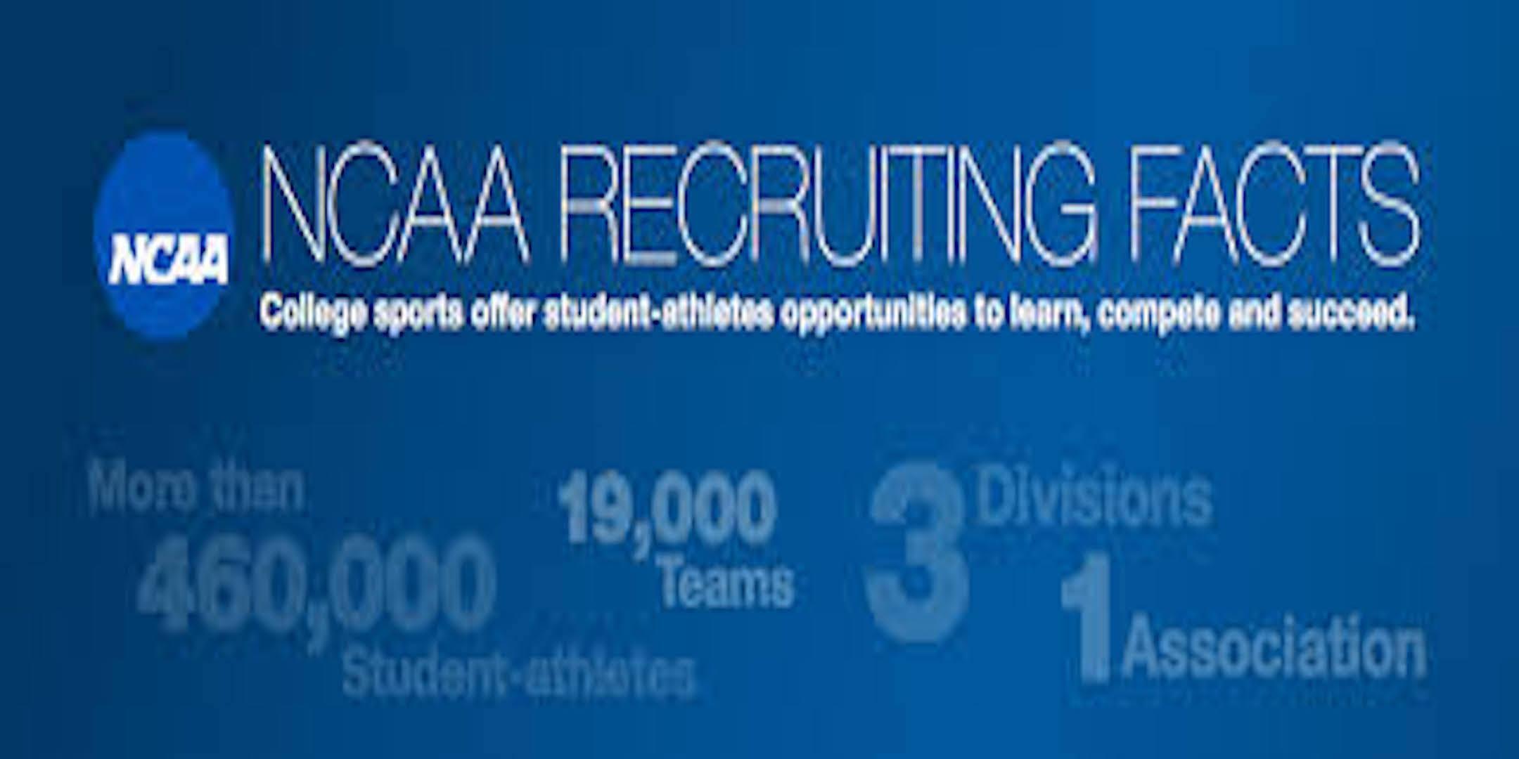 NCAA Eligibility & Recruiting Seminar