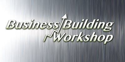 Business Building Workshop