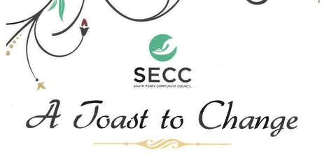 SECC Presents: A Toast to Change tickets