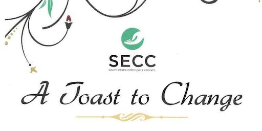 SECC Presents: A Toast to Change