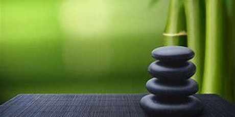 Stretching & Guided Meditation Class  tickets