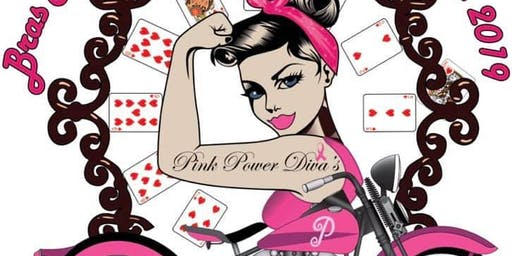 Bras For A Cause Pink Poker Run 2019