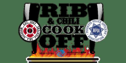 2019 Rib Cook Off