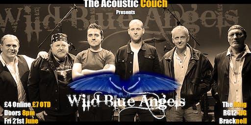 Wild Blue Angels