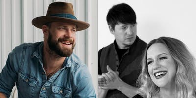 Lewis Brice & American Young at Sons of Boston