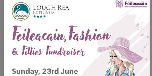 Feilecain, Fashion & Fillies Fundraiser