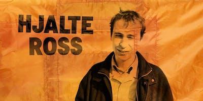 Hjalte Ross