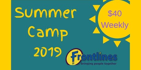 Summer Camp 2019 tickets