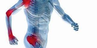 Anti Inflammatory Fitness Class