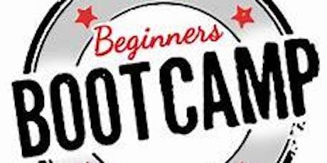 Beginner Bootcamp Fitness Class tickets