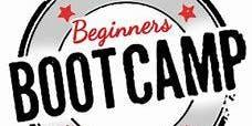 Beginner Bootcamp Fitness Class