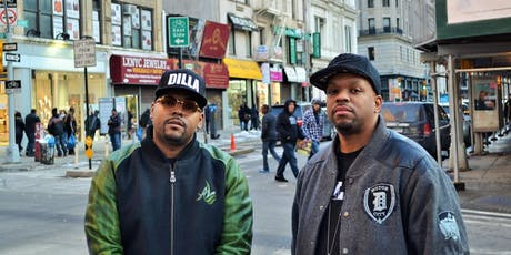 Slum Village: Portland tickets