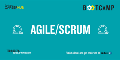 Agile/Scrum (2 days) Bootcamp