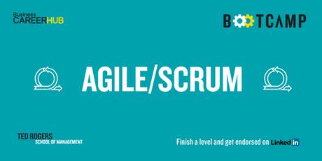 Agile/Scrum (2 days) Bootcamp tickets