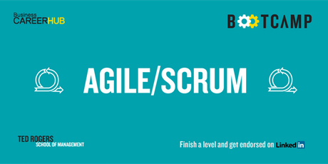 Agile/Scrum (2 days) Bootcamp