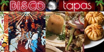 Bio Vegan Disco Tapas #1