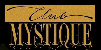 Mystique The Main Event Gala