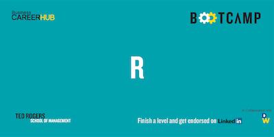 R Bootcamp Level 1