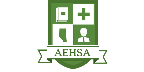 Alberta Education Health and Safety Association- 2019 Fall Conference/AGM and Workshop tickets