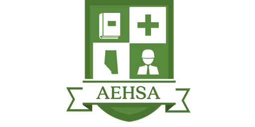 Alberta Education Health and Safety Association- 2019 Fall Conference/AGM and Workshop