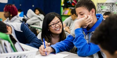 Discover Your Pathway To Teaching with the NYC Teaching Collaborative