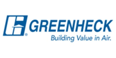 Greenheck PDH- Norfolk