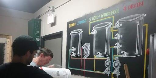 All-Grain Brewing Class