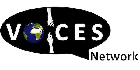 The Voices of the Voiceless - The VOICES Network  tickets