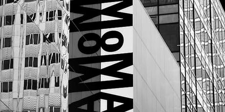 BLA MOMA Summer Visit tickets