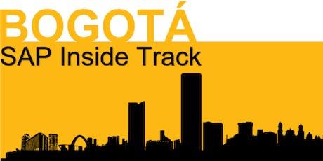 SAP Inside Track Bogotá 2019 #sitBOG entradas