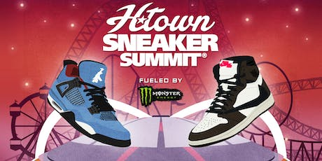 H-TOWN SNEAKER SUMMIT tickets