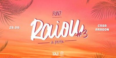 Fun7 apres. RAIOU #3
