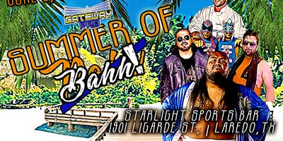 Gateway Pro Presents: Summer of Bahh