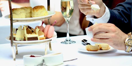 Afternoon Tea at The Randolph Hotel, Oxford tickets