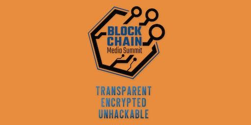 2019 Blockchain Media Summit