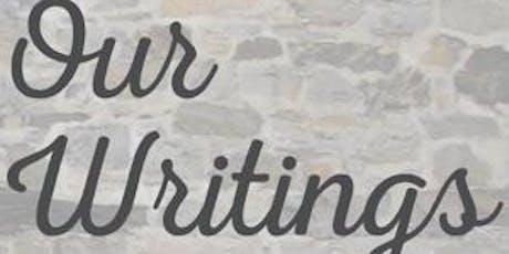 Our Writings - Visite guidée des points d'intérêts littéraires tickets