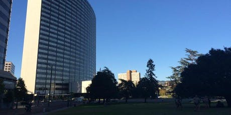 Walking Tour: Mid-Century Downtown Oakland tickets